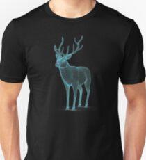 Virtual Deer Unisex T-Shirt
