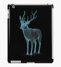 Virtual Deer iPad Case/Skin