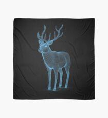 Virtual Deer Scarf