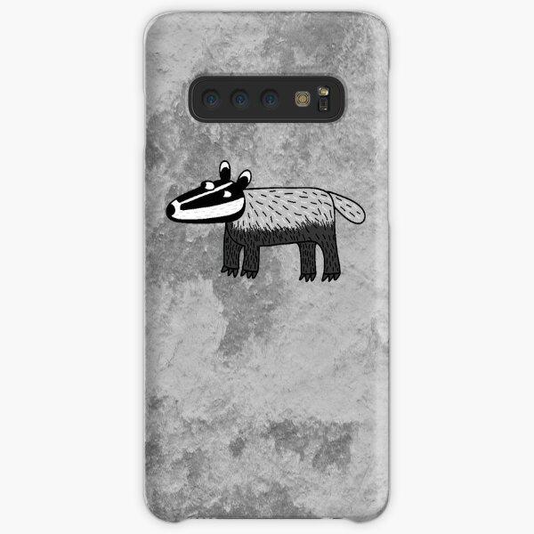 Badger Samsung Galaxy Snap Case