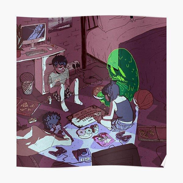 Ouija Board Poster