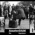 The AmsterDAM experience by patjila