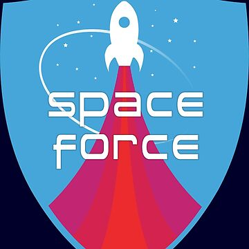 Space Force by christopper