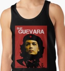 She Guevara Tank Top