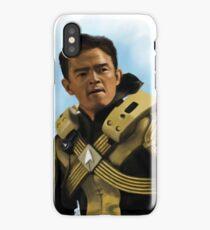 Sulu iPhone Case/Skin