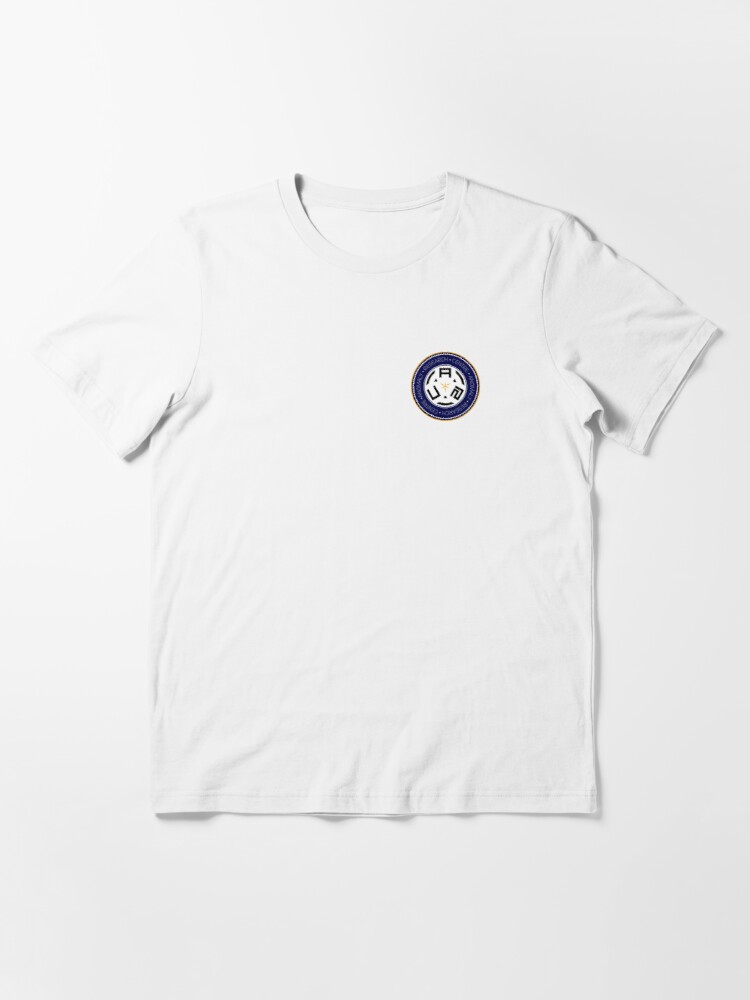 Alternate view of Anomaly Research Centre Logo (Primeval) Essential T-Shirt