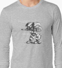 hellhound Long Sleeve T-Shirt