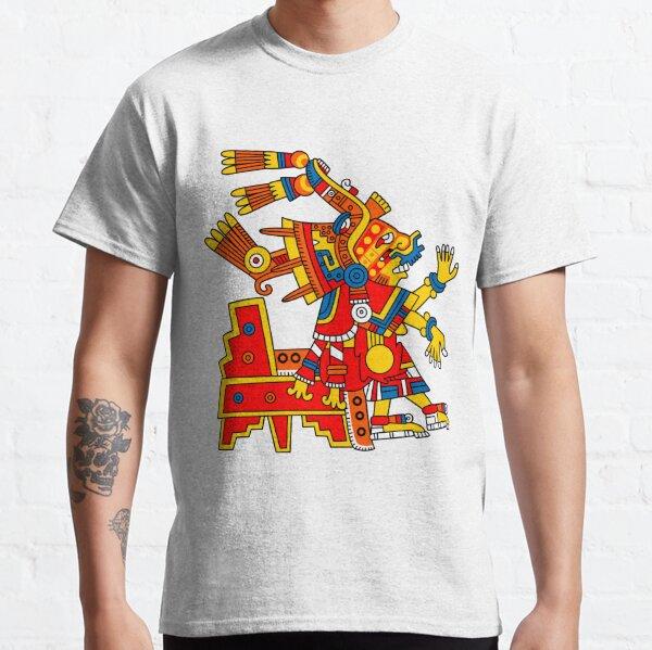 Xochiquetzal Classic T-Shirt
