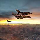 Gulf War Veterans by Airpower Art