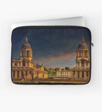 Greenwich, UK Laptop Sleeve