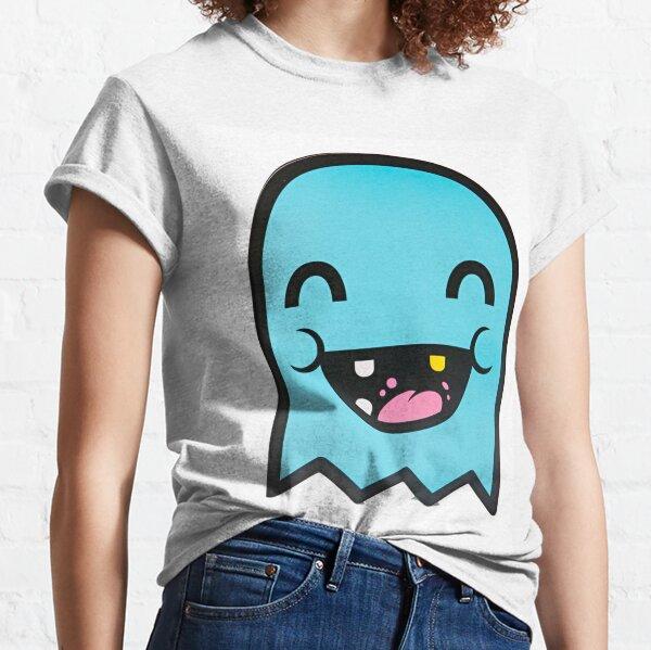 Ghost-drop mort T-shirt classique