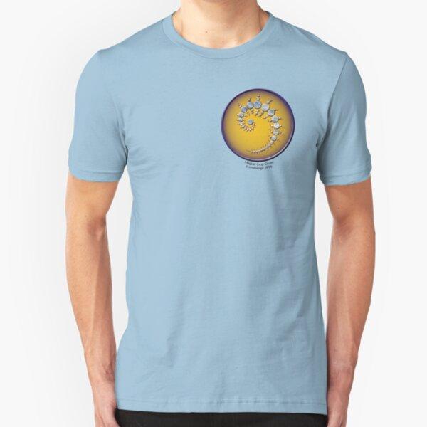 Stonehenge 1996 Slim Fit T-Shirt