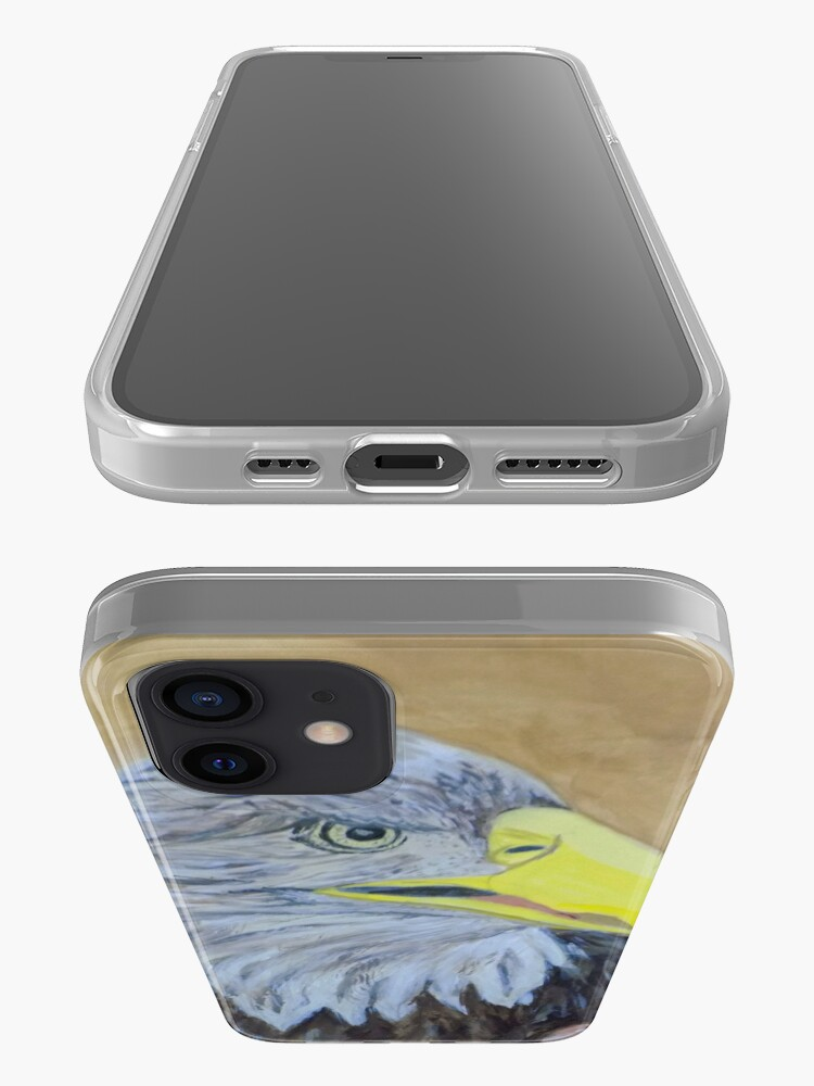 Alternate view of American Eagle iPhone Case & Cover