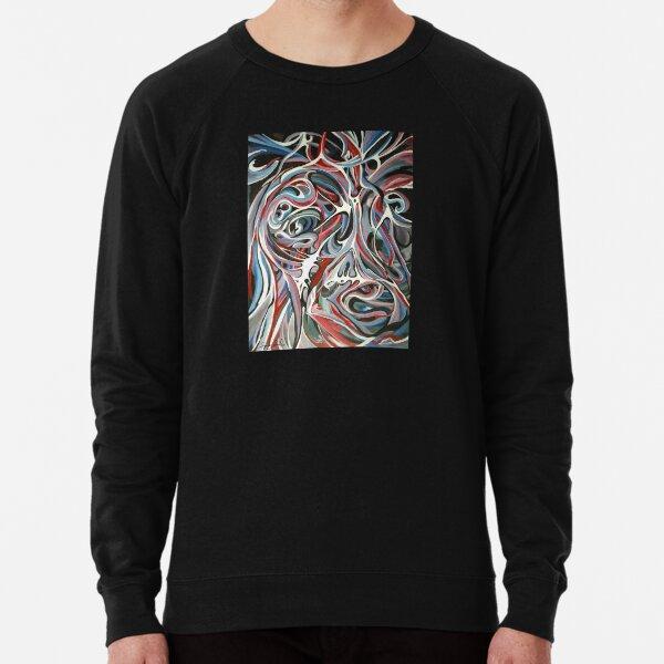 Looking Ahead Lightweight Sweatshirt