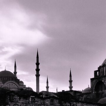 istanbul by Stannard