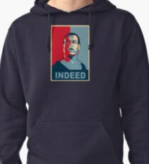 A Jaffa we can believe in Pullover Hoodie