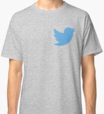 Twitter-Logo Classic T-Shirt