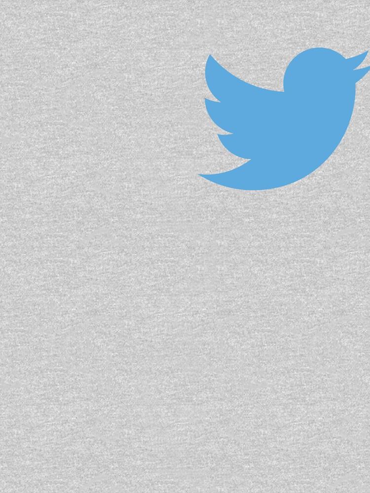 Twitter logo by xrikxs