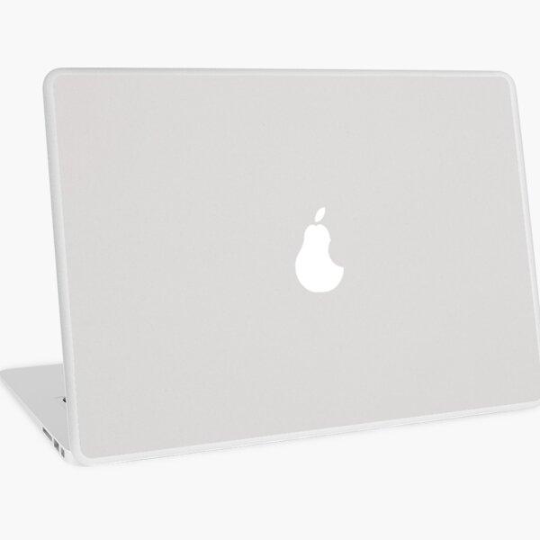 Pear vs Apple Laptop Skin