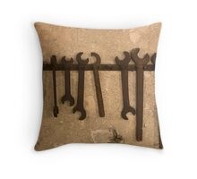 Old spanners by jon lees redbubble for Home decor newtownards