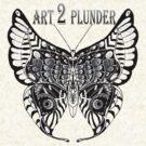 Art 2 Plunder Logo 4 by plunder