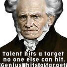 Arthur Schopenhauer Quotes by givemefive
