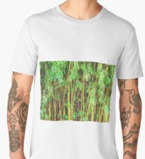 Bamboo Men's Premium T-Shirt