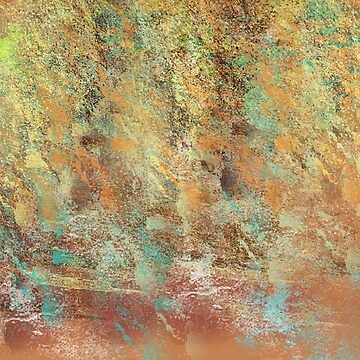 Natural Southwestern Abstract Design by Jessielee72