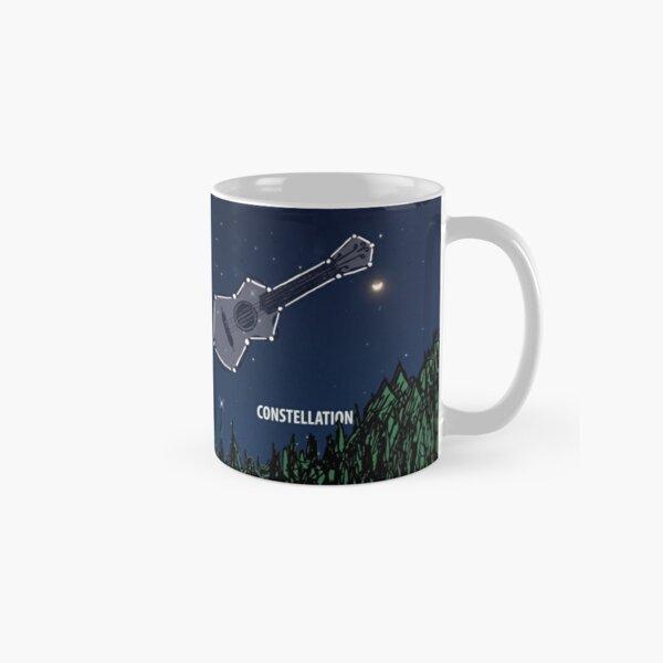 "Davenport Johnson ""Constellation"" CD Mug Classic Mug"