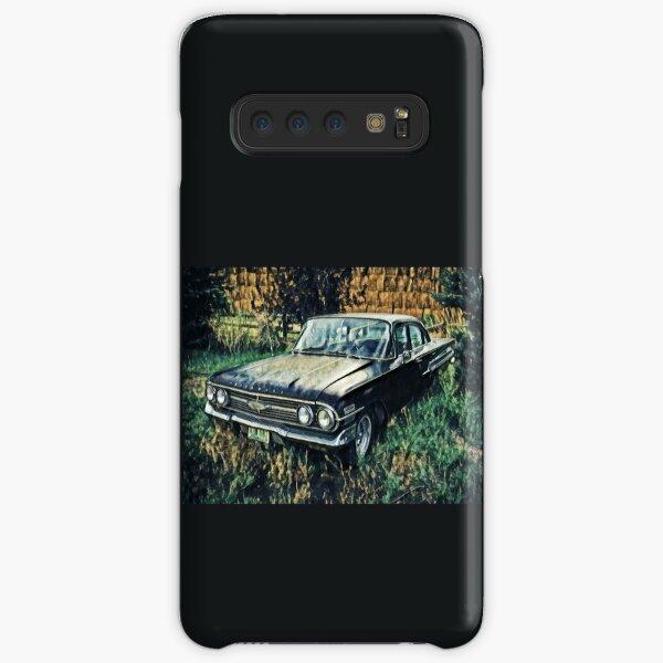 Retired -- Not Forgotten Samsung Galaxy Snap Case