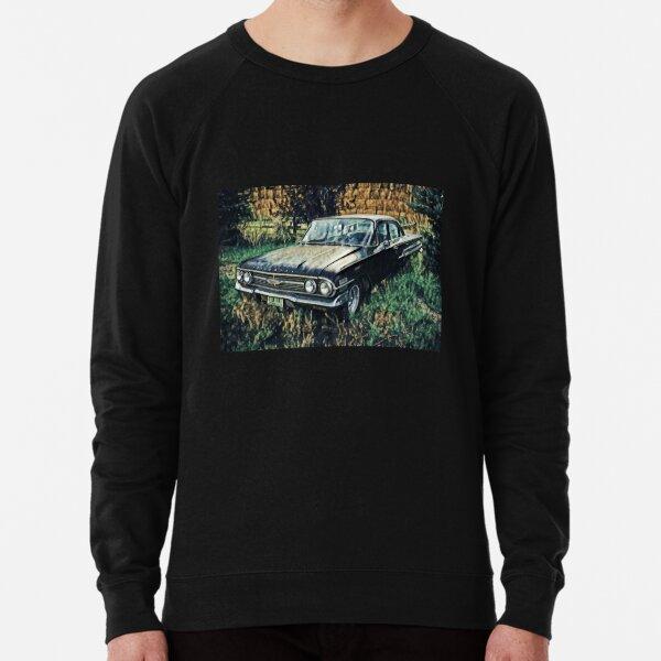Retired -- Not Forgotten Lightweight Sweatshirt