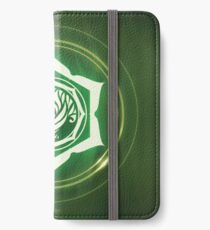 Champions of Hara Leaf Sigil iPhone Wallet/Case/Skin