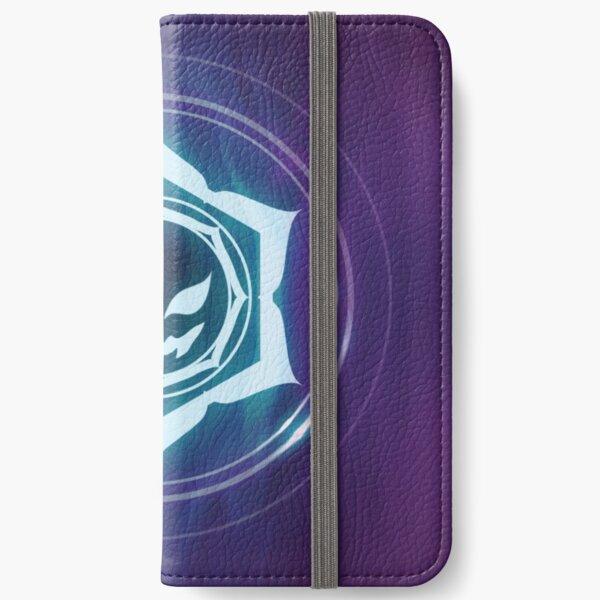 Champions of Hara Persephone Sigil iPhone Wallet