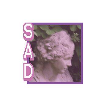 Sad Vaporwave by Gifafun