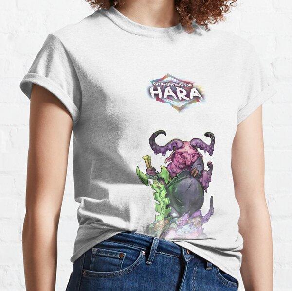 Champions of Hara Gubrious Classic T-Shirt