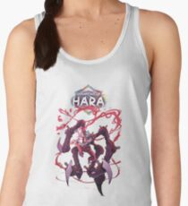 Champions of Hara Ophion Women's Tank Top