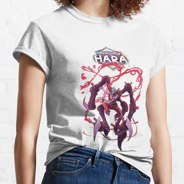 Champions of Hara Ophion Classic T-Shirt