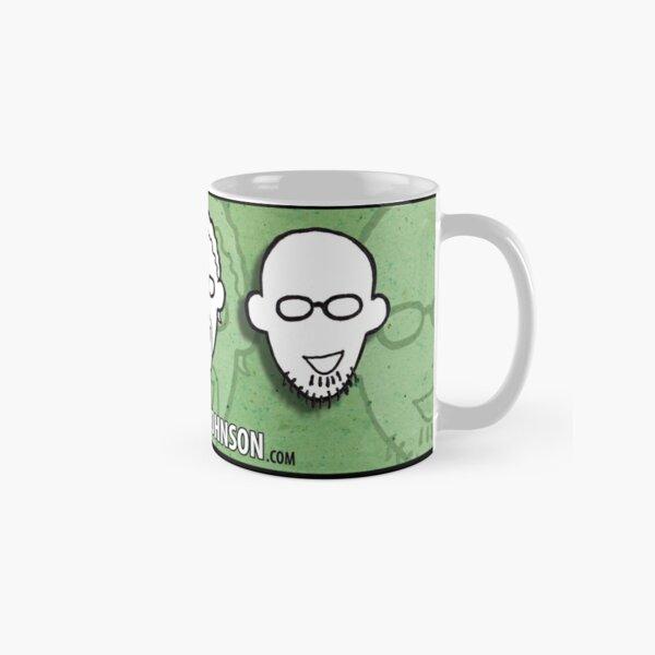 Davenport Johnson Website FACES Mug Classic Mug