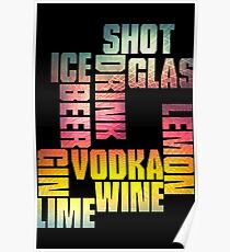 Drink 3 Poster