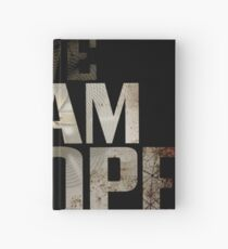 Dream hope Hardcover Journal