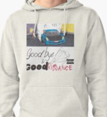 Goodbye & Good Riddance - Juice WRLD Pullover Hoodie