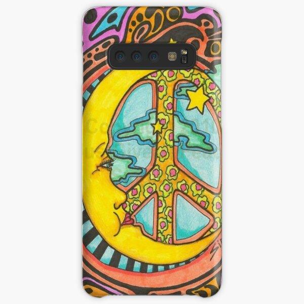 Hippie 4 Samsung Galaxy Snap Case