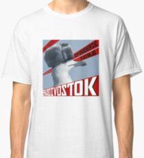 Bradivostok Classic T-Shirt