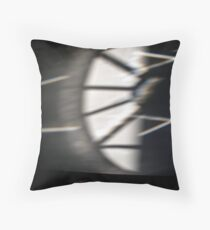 morning will find us Throw Pillow