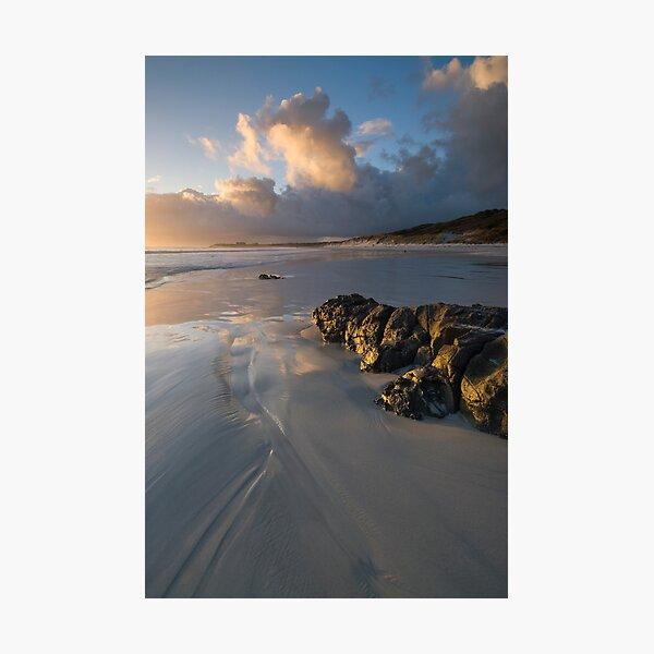 Rarawa Sunrise. Photographic Print