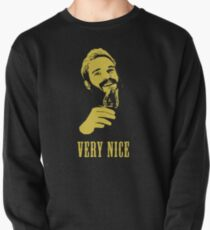 Very Nice - Pewdiepie Whiskey Shirt Pullover