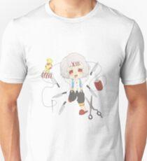 Suzuya Unisex T-Shirt