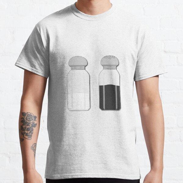 Salt and Pepper Classic T-Shirt
