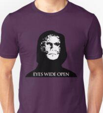 Eyes Wide Open Slim Fit T-Shirt