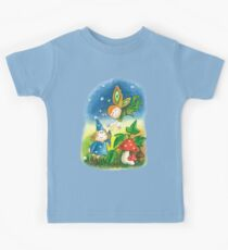 witch and elf Kids Clothes